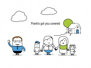 frank ryan financial services life Cover